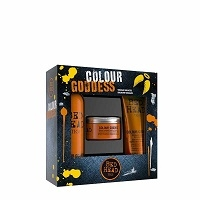 TIGI TIGI Bed Head Colour Goddess Set