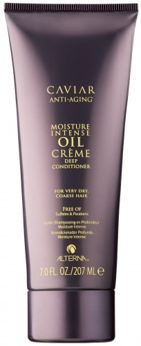 Suché vlasy Alterna Caviar Moisture Intense Oil Creme Deep Conditioner 207 ml