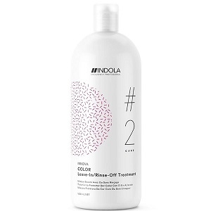 Indola Innova Color Leave-In/Rinse-Off Treatment Mask 1500 ml