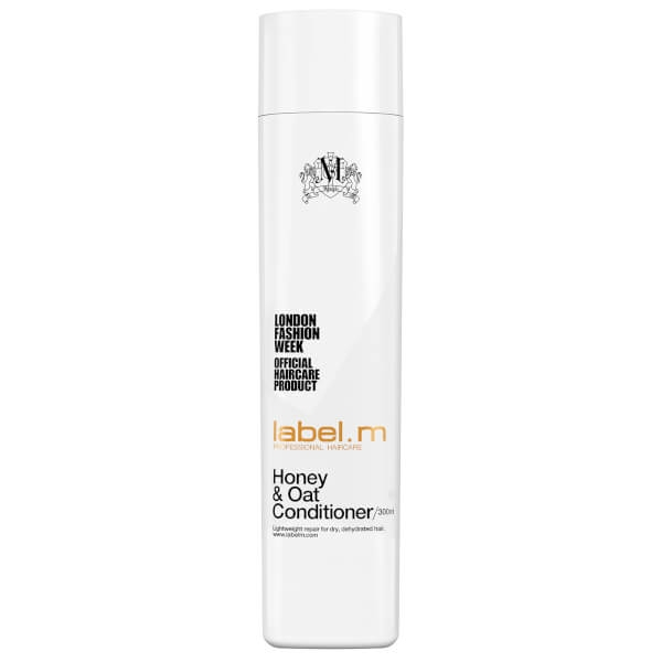 Label.m Honey & Oat Conditioner 300 ml