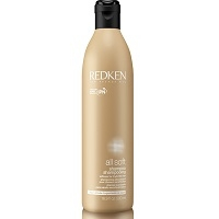 REDKEN Redken All Soft šampon 500 ml