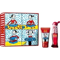 Akcia Moschino Chip and Chic ChicPetals Set - EDT 30 ml + telové mlieko 50 ml