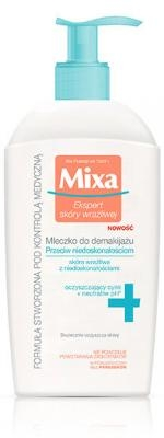 MIXA Mixa Cleansing Milk Zink+ pH Neutral 200 ml