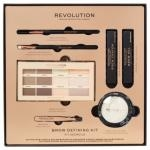 MAKEUP REVOLUTION Makeup Revolution Brow Defining Kit