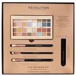 MAKEUP REVOLUTION Makeup Revolution Eye Defining Kit Palette
