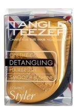 Tangle Teezer Compact Styler Bronze Hairbrush