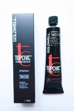 Goldwell Topchic Permanent Hair Color The Naturals 60 ml