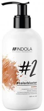 Indola Colorblaster Pigmented Conditioner Sierra 300 ml