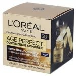 Pleťová kosmetika L'Oréal Paris Age Perfect Cell Renew Night Cream 50 ml