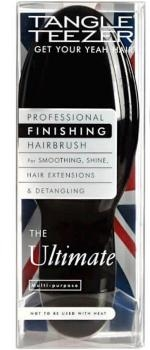 Ultimate Tangle Teezer The Ultimate Finishing Hairbrush Black Hairbrush