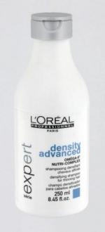 Loreal Professionnel Density Advanced šampón 250 ml