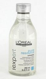 Loreal Professionnel Pure Resource šampón 250 ml