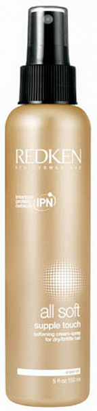 REDKEN Redken All Soft Supple Touch 150 ml