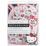 Tangle Teezer Compact Styler Hello Kitty Candy Stripes Hairbrush