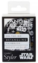 Tangle Teezer Compact Star Wars Iconic kartáč na vlasy