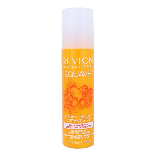 REVLON Revlon Equave Sun Protection Detangling Conditioner 200 ml