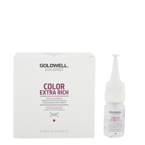 Goldwell Dualsenses Color Extra Rich Color Lock Serum 12x18 ml