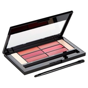 MAYBELLINE Maybelline Color Drama Lip Contour Palette 4 g