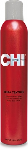 Farouk Systems CHI Infra Texture Dual Action Hair Spray 284 g