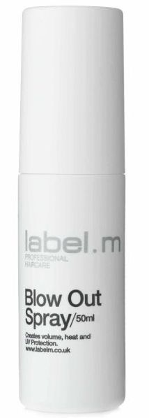 LABEL.M Label.m Blow Out Spray 50 ml