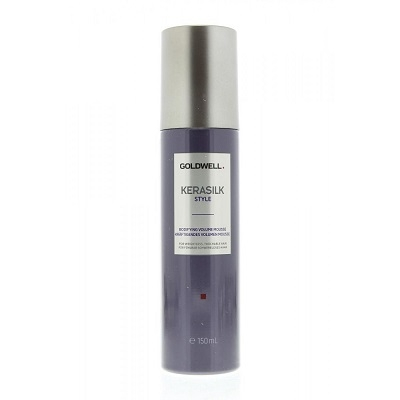 Goldwell Kerasilk Style Bodifying Volume Mousse 150 ml