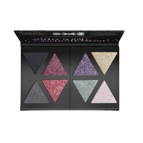 CATRICE Catrice The Glitterizer Mix N´ Match Eyeshadow Palette 8 g