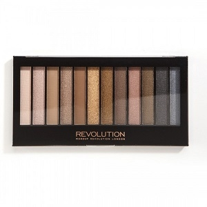 Revolution Makeup Revolution Eyeshadow Redemption Palette Iconic 1 12 g