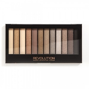 Makeup Revolution Eyeshadow Redemption Palette Iconic 2 12 g
