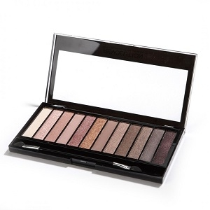 Makeup Revolution Eyeshadow Redemption Palette Iconic 3 12 g