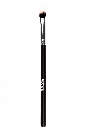 MAKEUP REVOLUTION Freedom Pro Artist Eyeshadow Contour Brush 1 ks
