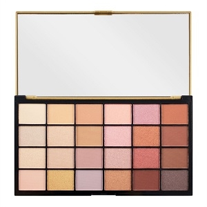MAKEUP REVOLUTION Makeup Revolution Eyeshadow Life On The Dance Floor VIP 24 g
