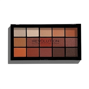 MAKEUP REVOLUTION Makeup Revolution Eyeshadow Iconic Fever Palette 16,5 g