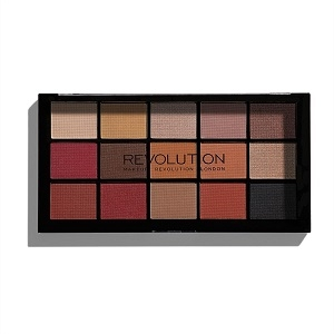 Makeup Revolution Eyeshadow Iconic Vitality Palette 16,5 g