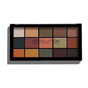 Makeup Revolution Eyeshadow Iconic Division Palette 16,5 g