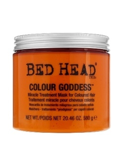 TIGI TIGI Bed Head Colour Goddess Miracle Treatment Mask 580 g