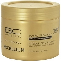 BC Bonacure Schwarzkopf Professional BC Bonacure Excellium Taming Treatment 150 ml