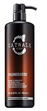 TIGI  TIGI Catwalk Fashionista Brunette Conditioner 750 ml
