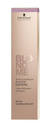 Blondme Schwarzkopf Professional Blondme Blonde Lifting 60 ml