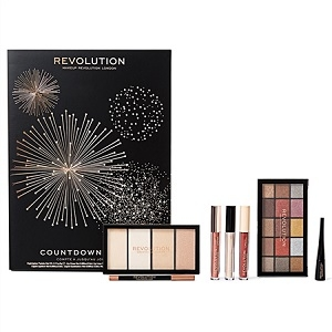 Revolution Makeup Revolution Countdown To Nye Palette