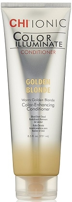 Vlasová starostlivosť  Farouk Chi Color Illuminate Conditioner Golden Blonde 251 ml