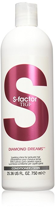 TIGI S-Factor Diamond Dreams Conditioner 750 ml
