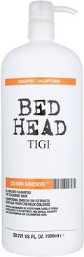TIGI TIGI Bed Head Colour Goddess Oil Infused Shampoo 1500 ml