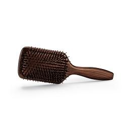 BraveHead Vintage Maple Paddle Brush plochý kartáč na rozčesání vlasů c0a96218407
