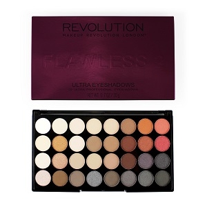Makeup Revolution Flawless 2 Palette 24 g