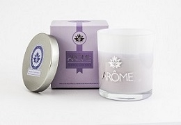 Arôme French Lavender Candle 200 g
