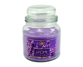 Arôme Lavender Candle 424 g