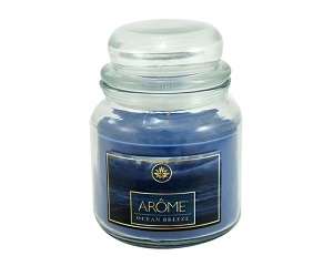 Arôme Ocean Breeze Candle 424 g