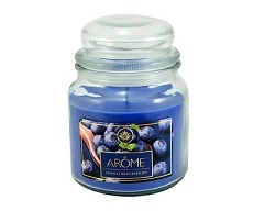 Arôme Forest Blueberries Candle 424 g