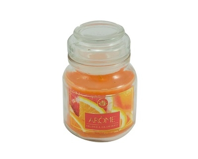 Arôme Orange & Grapefruit Candle 120 g