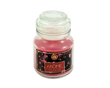 Arôme Floral Candle 120 g
